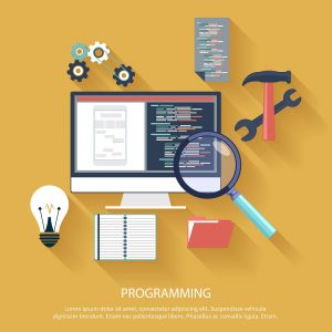Software Entwicklung mit Struktur