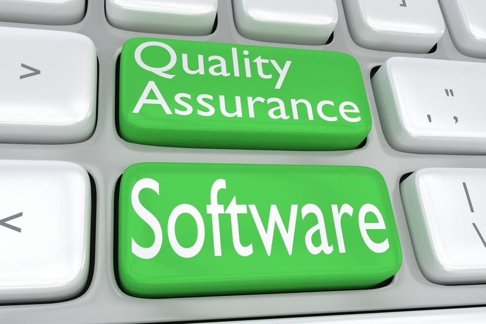 Software Qualität Verbesserung